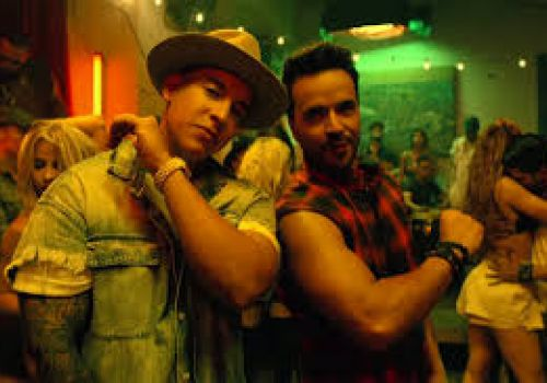 Luis Fonsi Part. Daddy Yankee