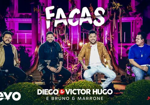 Diego e Victor Hugo feat. Bruno e Marrone