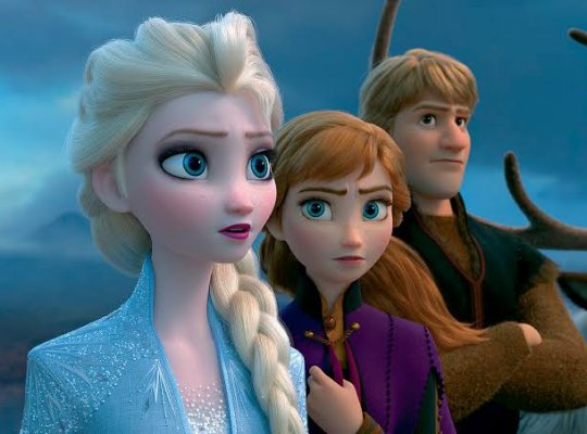 Super Dica de Cinema | Frozen 2