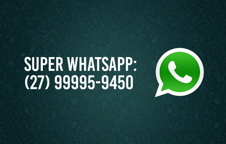 Adicione o número do novo Super WhatsApp