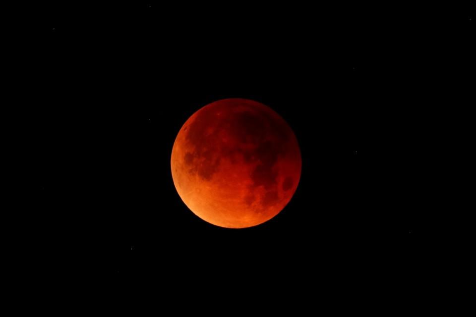 de713fd64 Confira lugares para ver eclipse neste domingo - Rádio FM Super - A ...