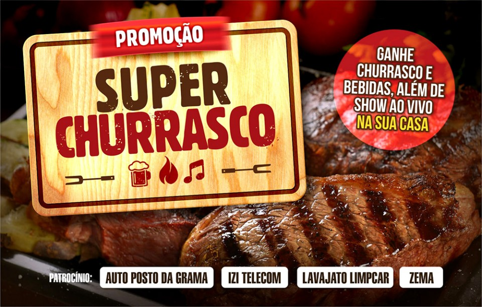 Super Churrasco