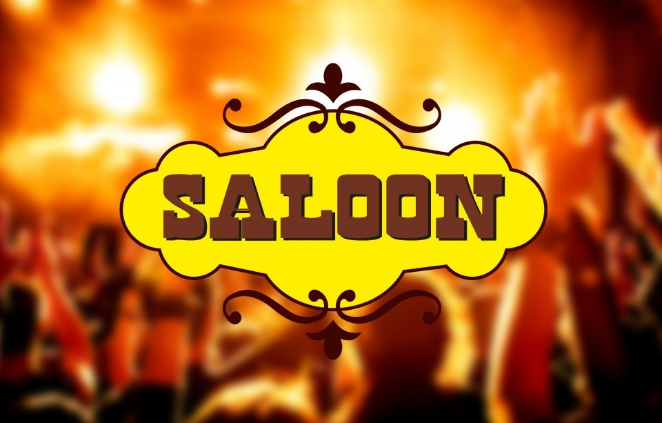 Grande despedida do Saloon